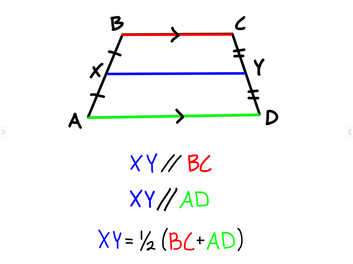 Chapter 6 julia kirby find the value of x so that pqst is an isosceles trapezoid ccuart Choice Image